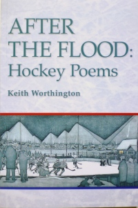 After The Flood: Hockey Poems